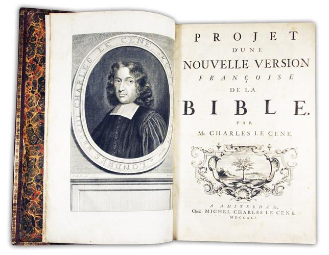 Bible - marelibri