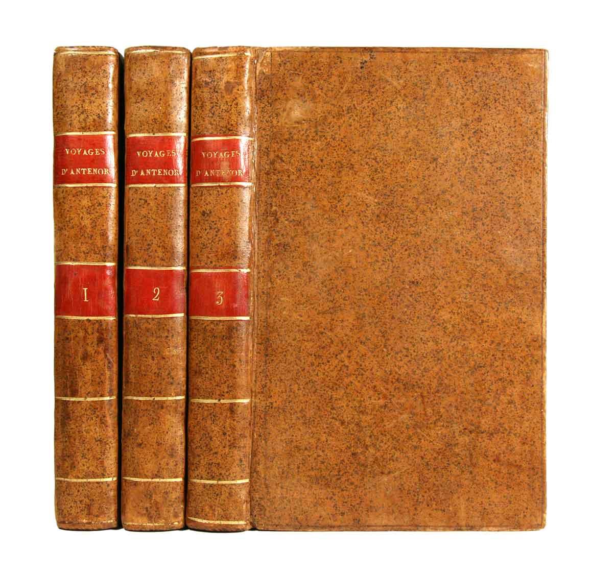 Manuscrit - marelibri